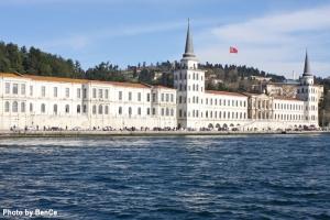 İstanbul sahillərindən biri
